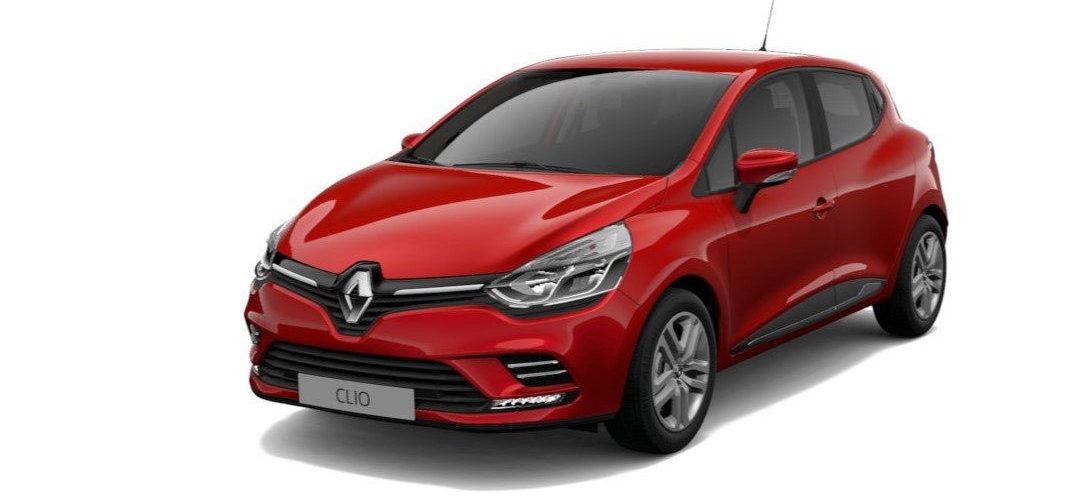 Renault CLIO GENERATION TCe 100 Tua da € 10.250