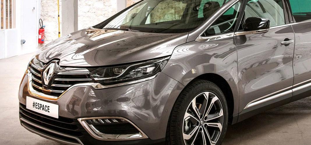 Renault ESPACE EXECUTIVE Blue dCi 160 EDC fino a € 7.500* di vantaggi