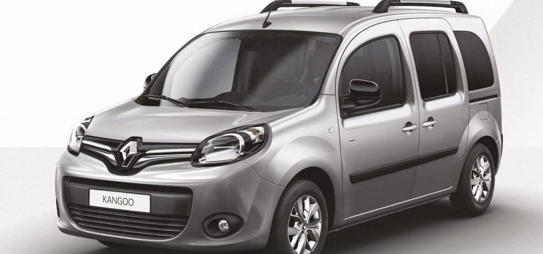 Renault KANGOO LIFE dCi 95 tuo da € 220* al mese
