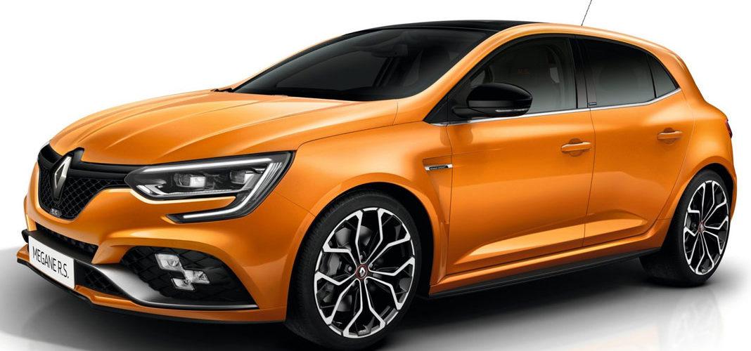 Renault MÉGANE DUEL TCe 115 FAP tua da € 220* al mese