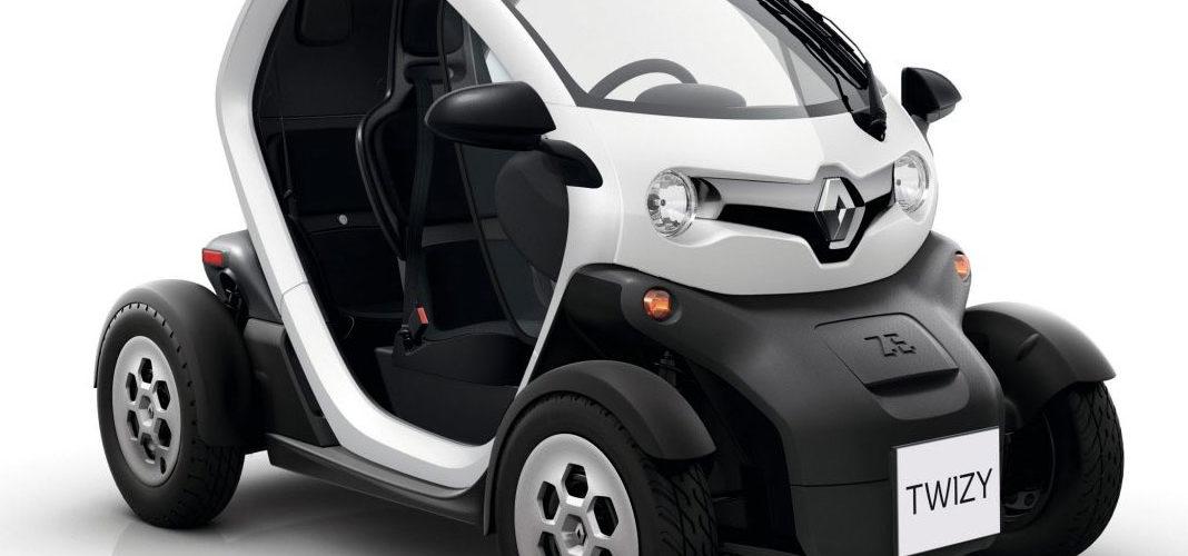 Renault TWIZY LIFE 45 Flex tua da € 4.950*