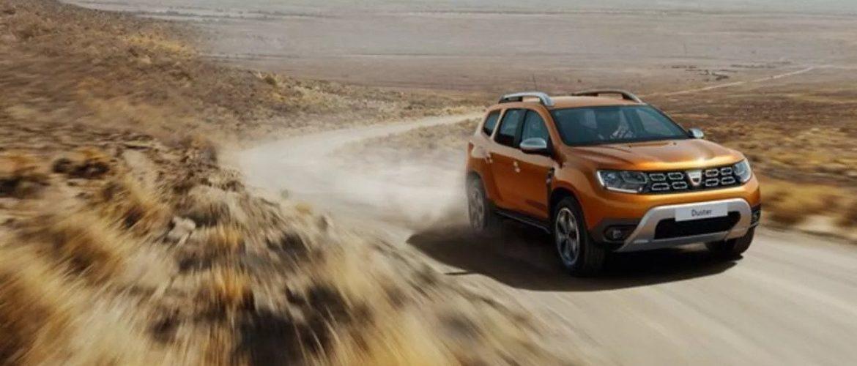 Offerta Dacia Dacia Duster Da 5 €* al giorno senza anticipo